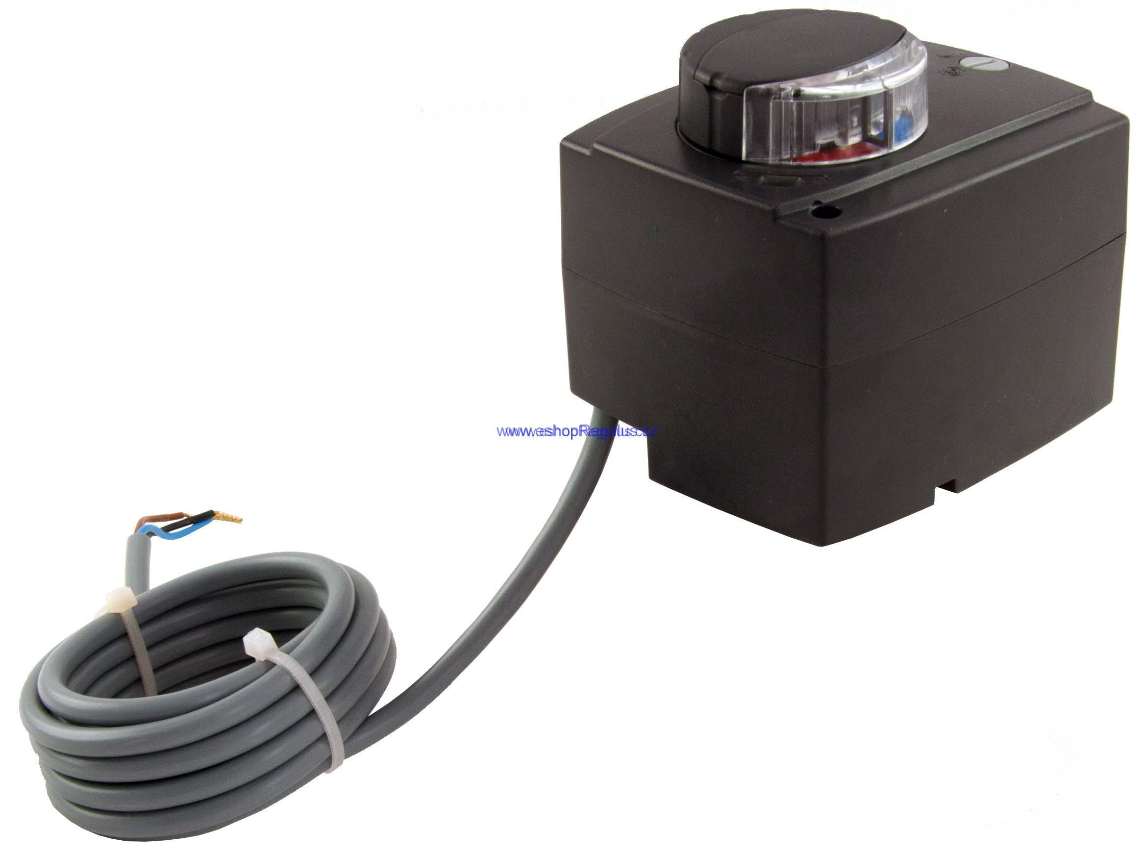 Pohon 24V pro LK840, LK841 - 60-120s, 5 Nm