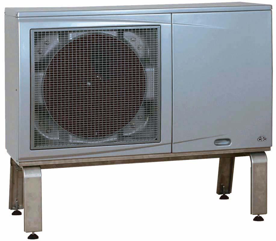 Tepelné čerpadlo Eco Air 105
