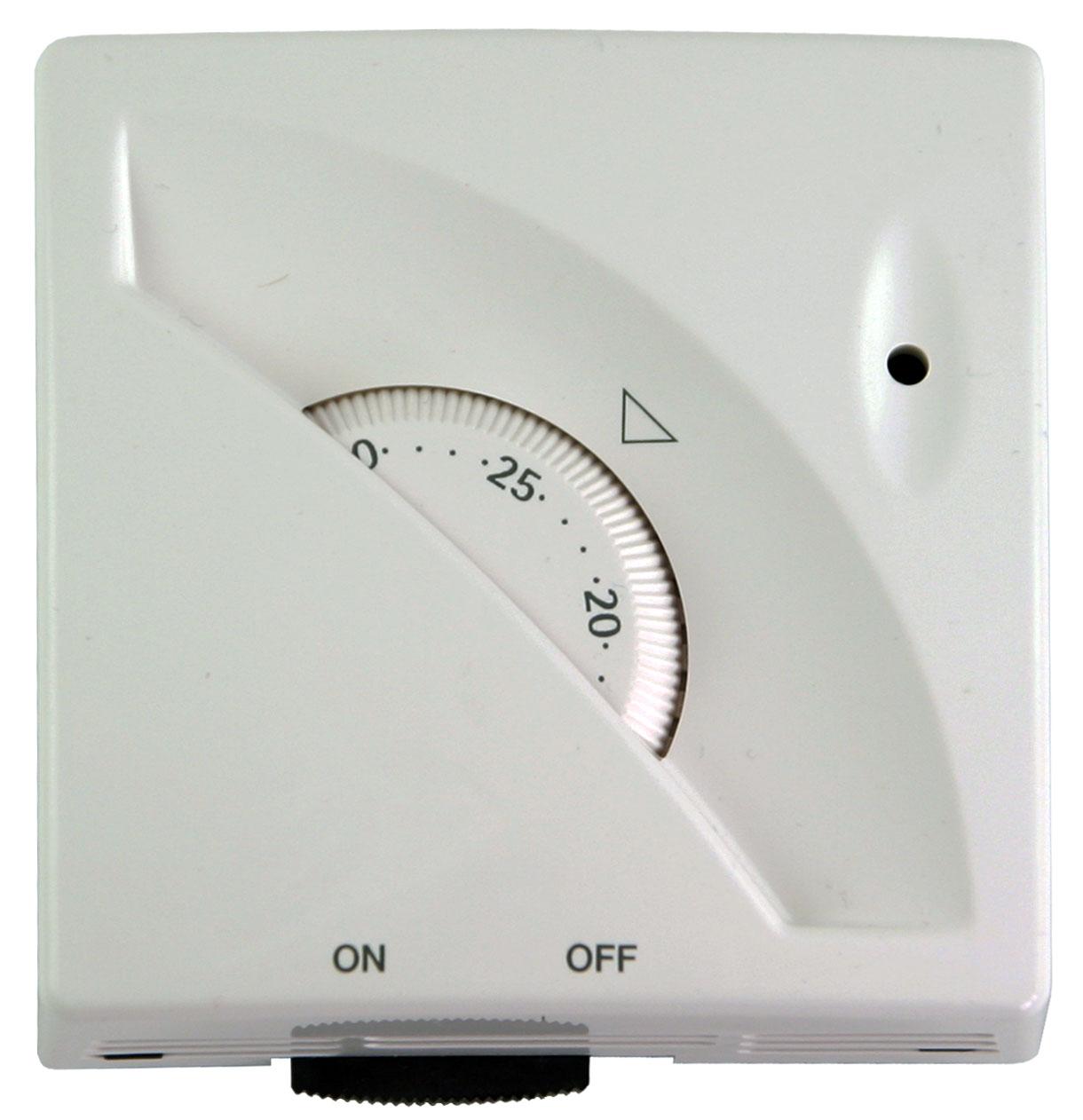 Pokojový termostat TP546OL, 230VAC
