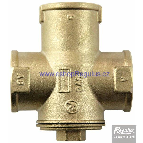 Termostatický ventil TSV5 77°C - pro kotle Atmos