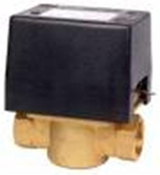 """2-cestný ventil SF20-2 M1 3/4"""", vnitřní, pomocný mikrospínač"""
