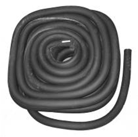 Izolace pr.18-13 mm tloušťka izolace-metráž