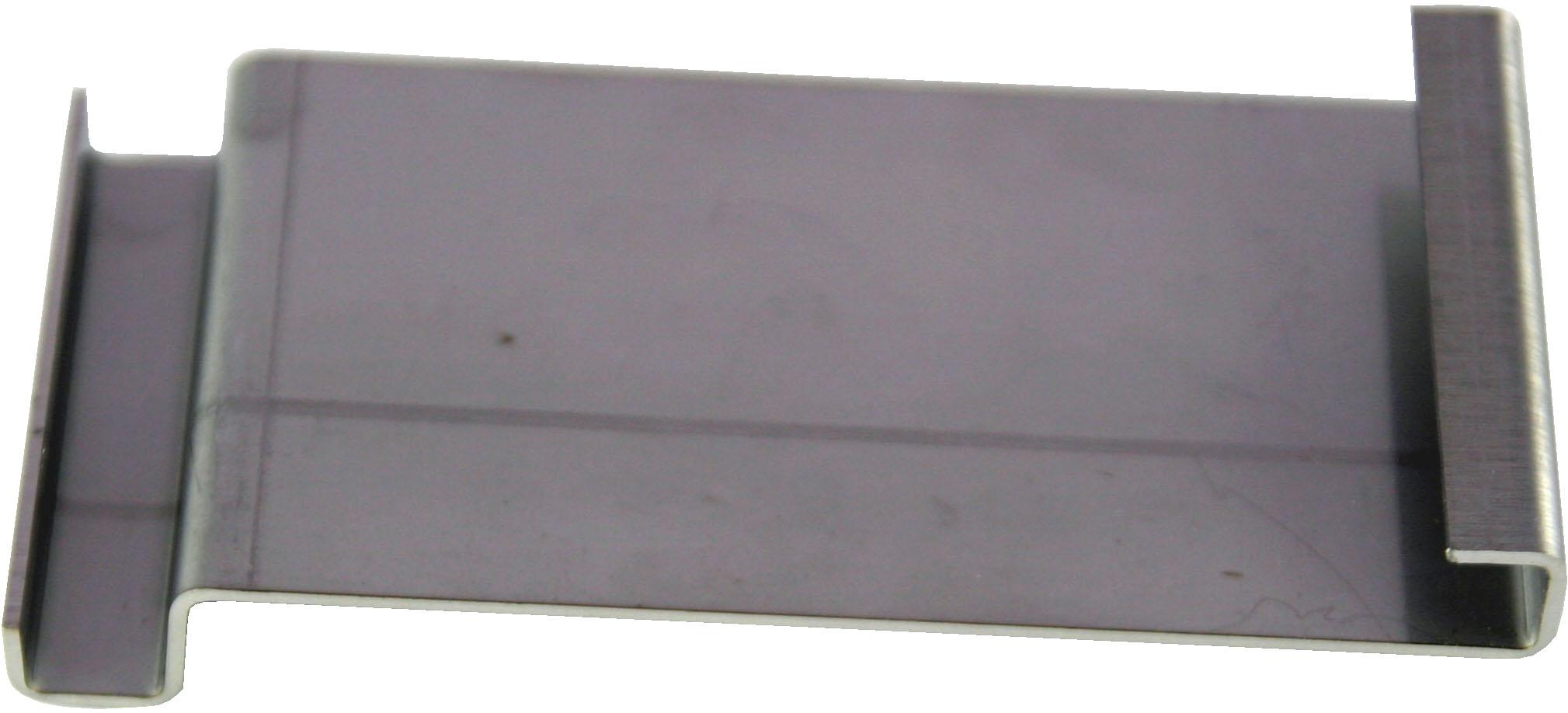 Držák montážní pro spodek kolektoru KPC1, KPS11