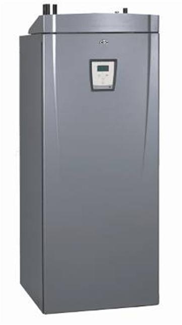 Tepelné čerpadlo EcoHeat EU12 V3