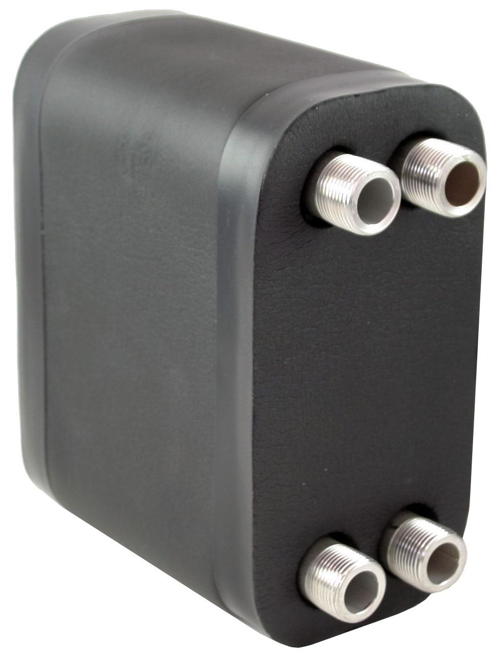 Výměník deskový DV193-60E izolovaný