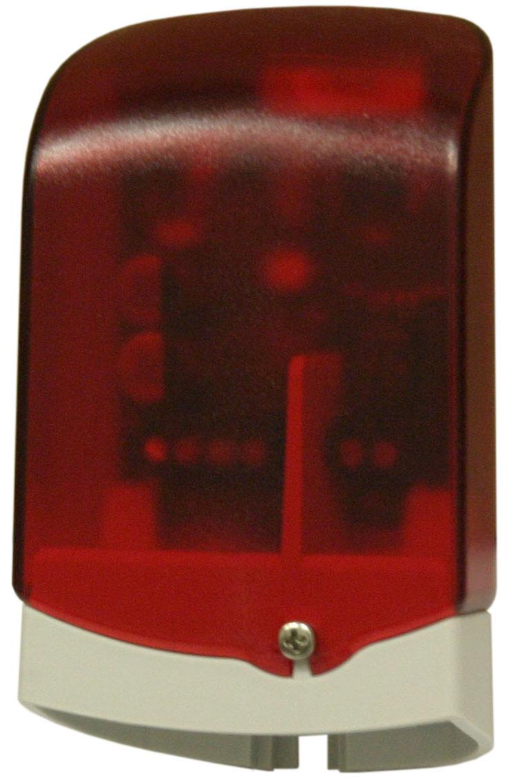 AM1 - Externí signalizace alarmu pro regulátory s rozhraním Vbus