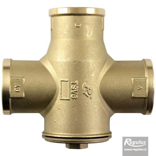 Termostatický ventil TSV6 65°C - určeno pro kotle Atmos