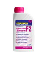 Boiler Noise Silencer F2