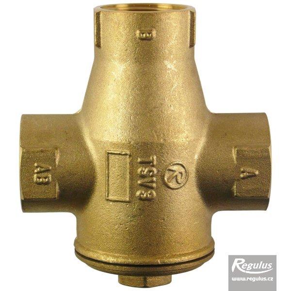 Termostatický ventil TSV3 ATMOS