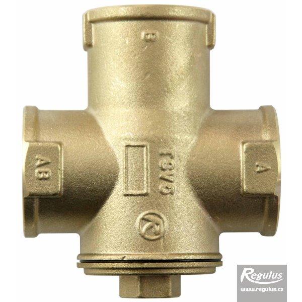 Termostatický ventil TSV5 ATMOS