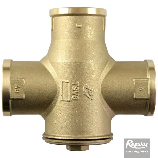 Termostatický ventil TSV6 ATMOS
