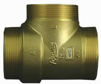 Termostatický směšovací ventil TSV2 určený pro kotle od 26 [kw] do 100 [kw]